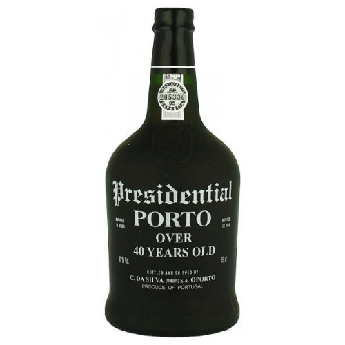 Presidential Porto Over 40 Years Old
