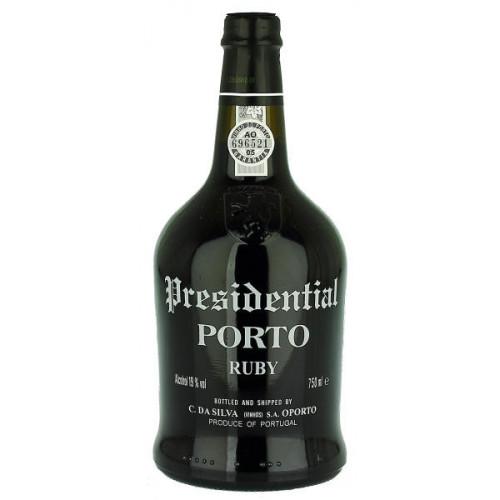 Presidential Porto Ruby