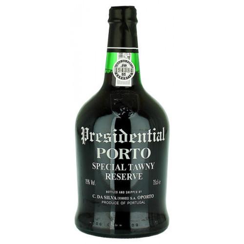 Presidential Porto Special Tawny Reserve