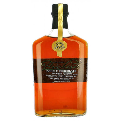 Prichards Double Chocolate Bourbon Whiskey