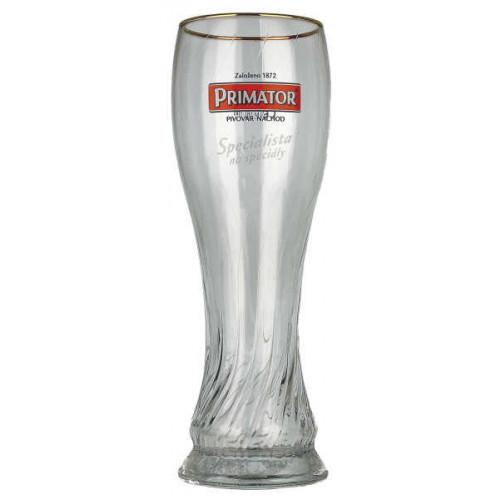 Primátor Weizen Glass 0.5L