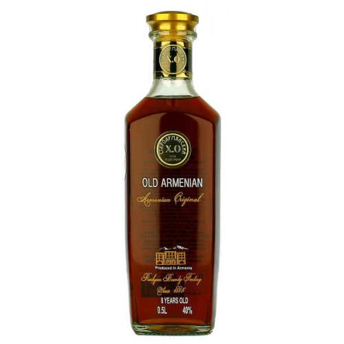 Proshyan 8 Year Old XO Armenian Brandy
