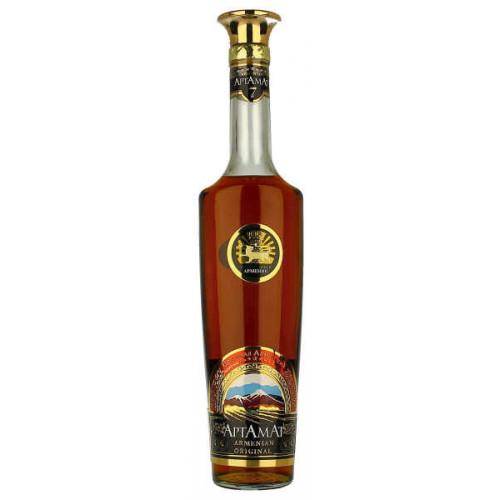 Proshyan Artamat 7 Year Old Armenian Brandy