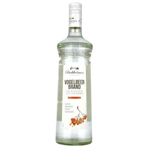 Puchheimer Vogelbeer Brand (Rowanberry) Schnapps
