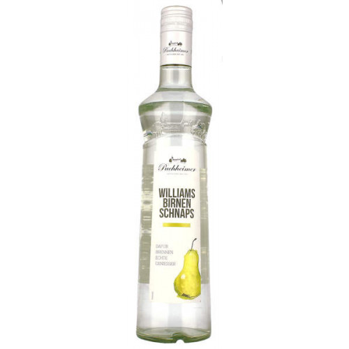 Puchheimer Williamsbirnen (Pear) Schnapps