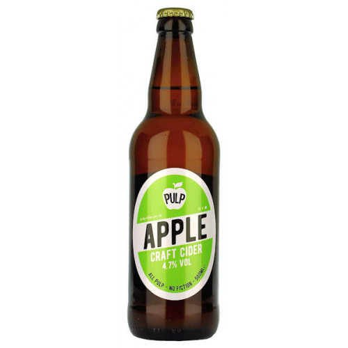 Pulp Apple Craft Cider