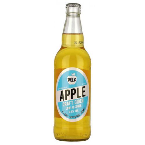 Pulp Apple Low Alcohol Craft Cider