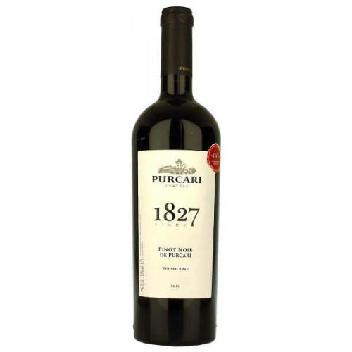 Purcari Pinot Noir De Purcari