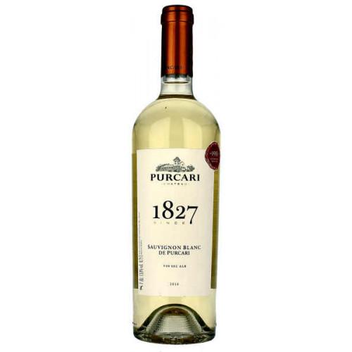 Purcari Sauvignon Blanc De Purcari