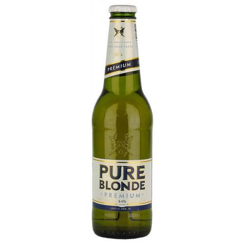 Pure Blonde Premium Lager