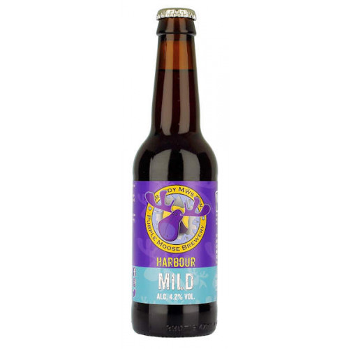 Purple Moose Harbour Mild