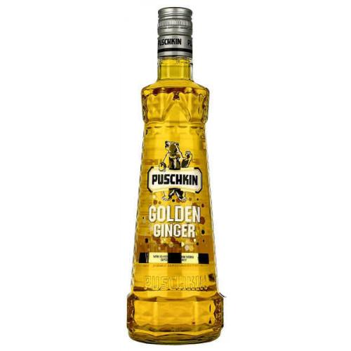 Puschkin Golden Ginger