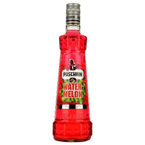 Puschkin Water Melon