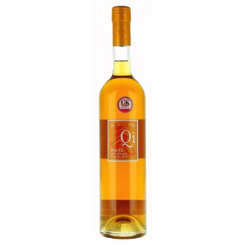 QI White Tea and Exotic Orange Liqueur
