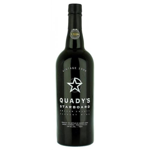 Quadys Starboard Vintage 2006