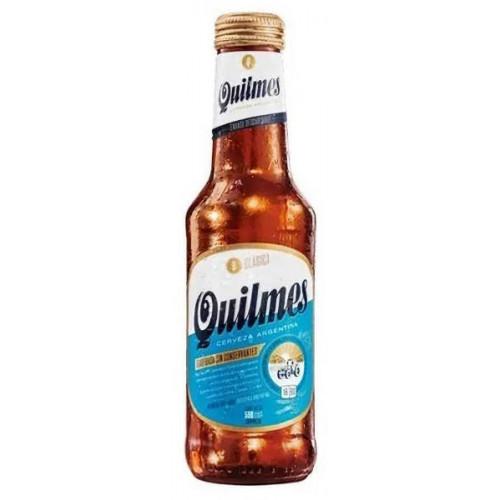 Quilmes 500ml