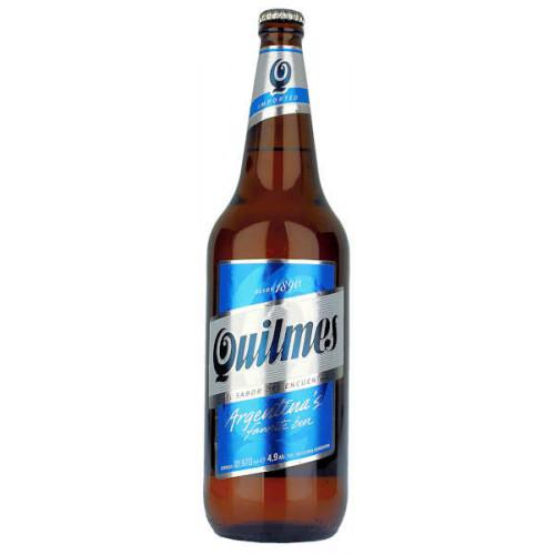 Quilmes 970ml (B/B Date 15/05/19)