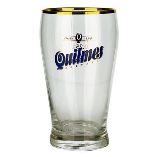 Quilmes Tumbler Glass 0.25L