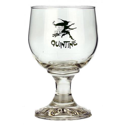 Quintine Chalice Glass 0.25L