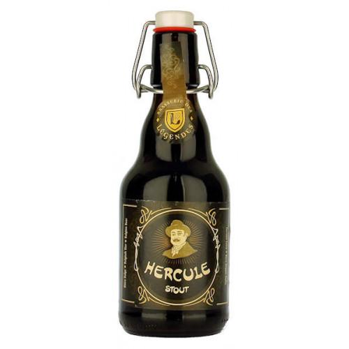 La Biere des Collines Hercule Stout