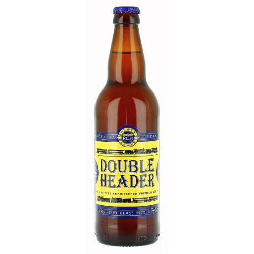 RCH Double Header