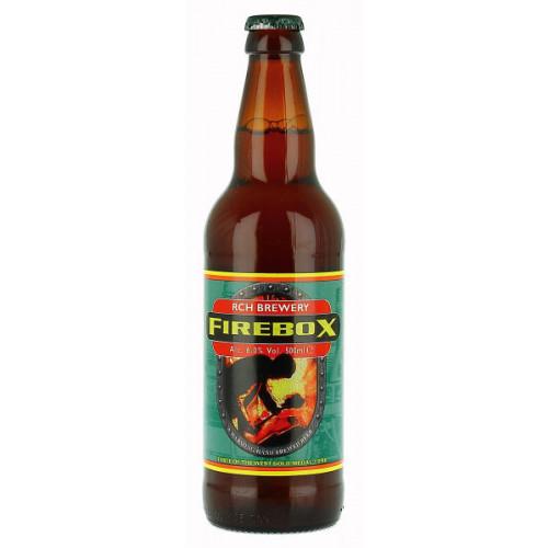 RCH Firebox