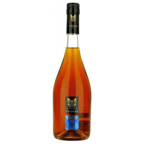 Richard Delisle VSOP Cognac