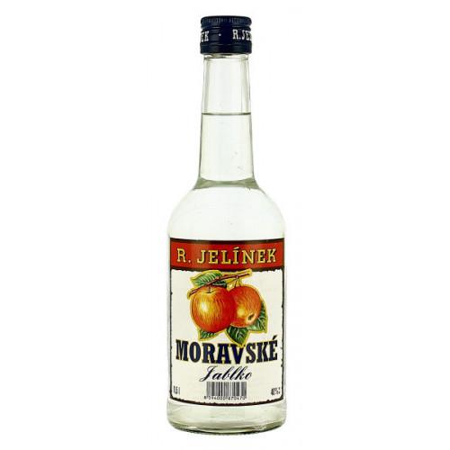 R Jelinek Apple Spirit