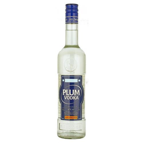 R Jelinek Plum Vodka