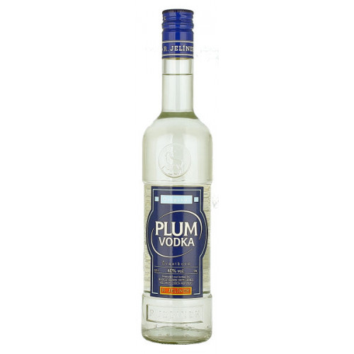 R Jelinek Plum Vodka