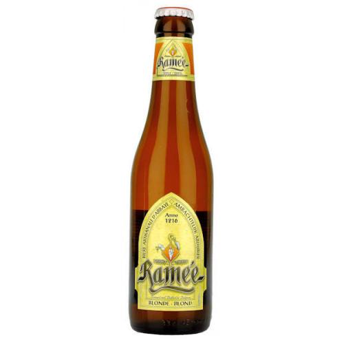 Ramee Blonde