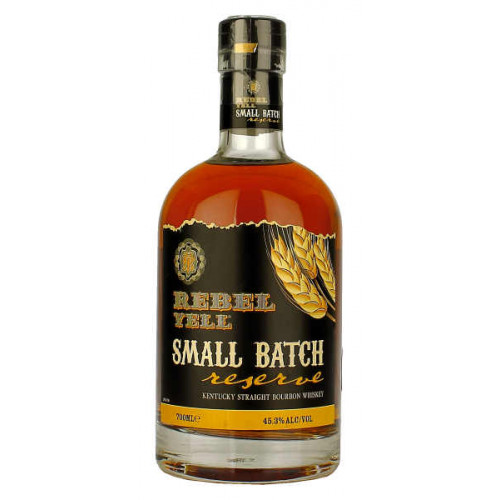 Rebel Yell Small Batch Reserve