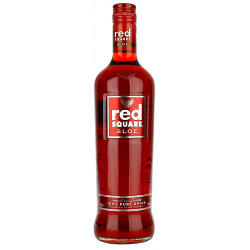 Red Square Sloe