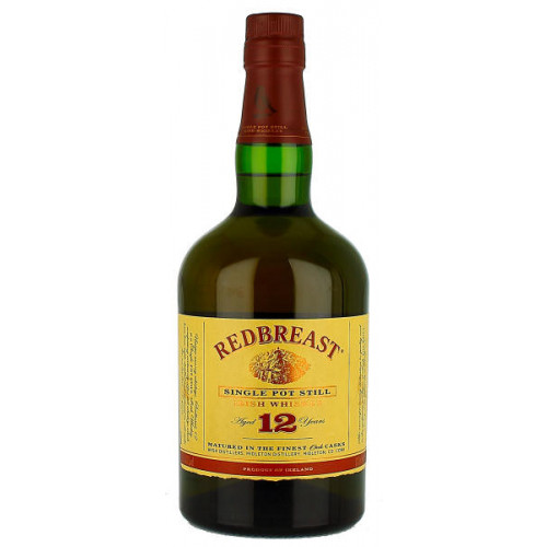 Redbreast Irish Whiskey