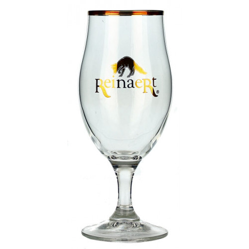 Reinaert Goblet Glass