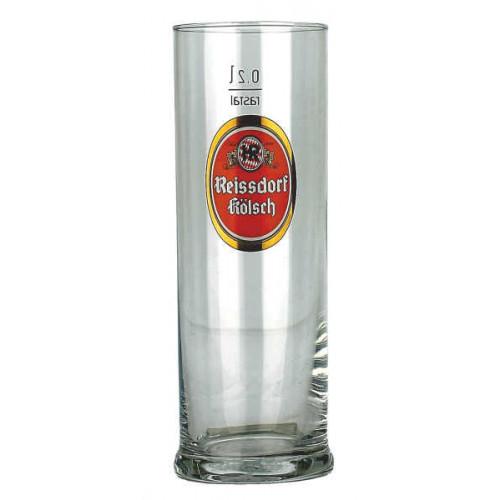 Reissdorf Stange Glass 0.2L