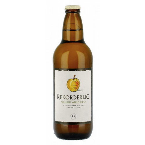 Rekorderlig Apple Cider 500ml