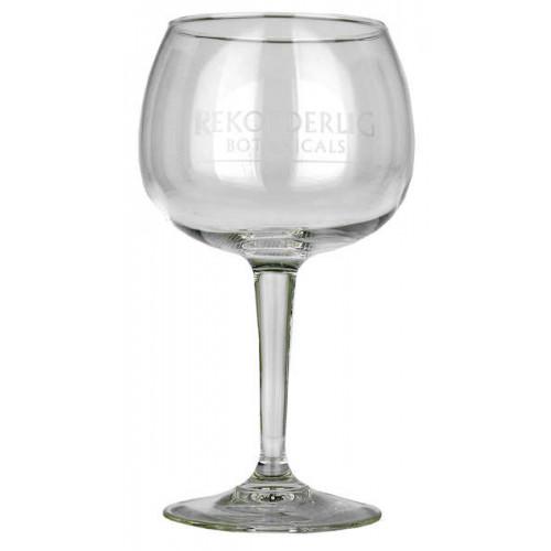 Rekorderlig Chalice Glass NA