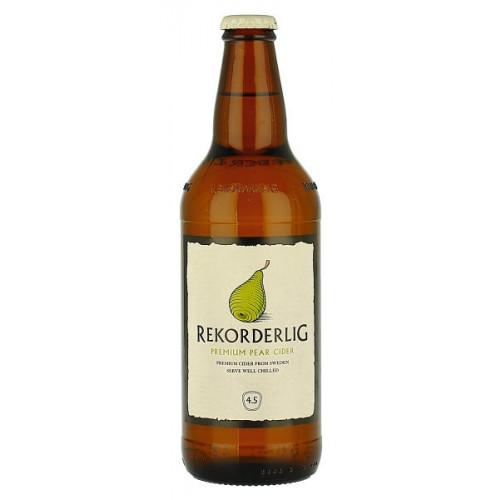Rekorderlig Pear Cider 500ml
