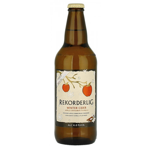 Rekorderlig Winter Cider