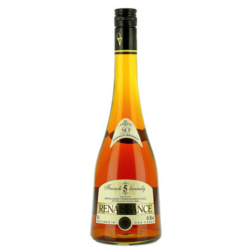 Renaissance VSOP Brandy 700ml