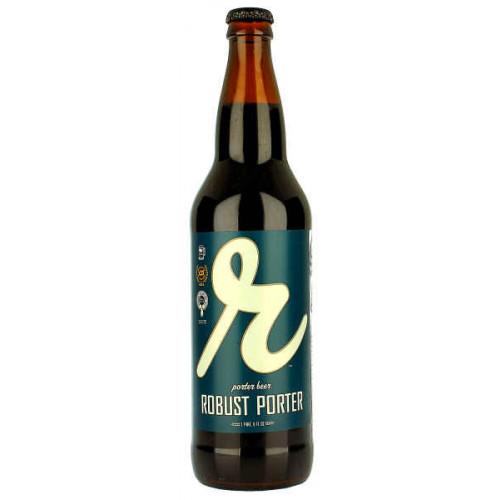 Reuben's Robust Porter