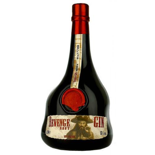 Revenge Navy Gin