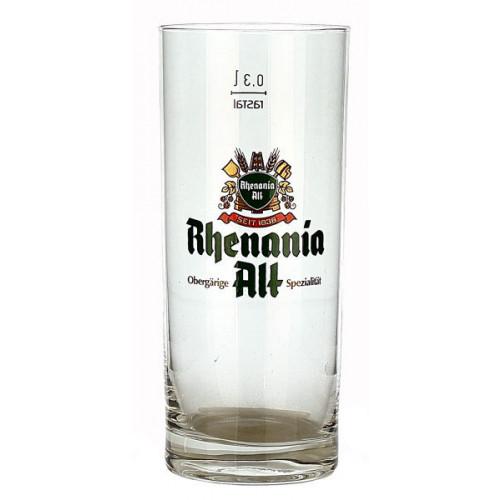Rhenania Stange Glass 0.3L