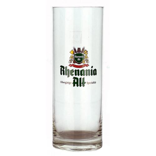 Rhenania Stange Glass 0.4L