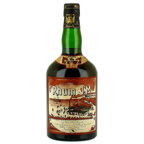 Rhum J M Reserve Speciale XO