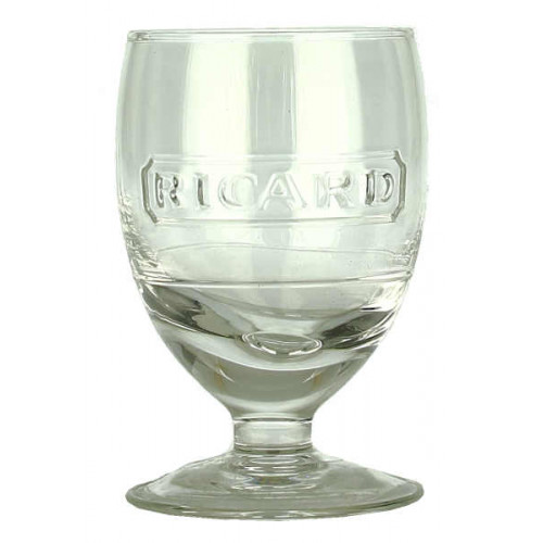Ricard Goblet Glass