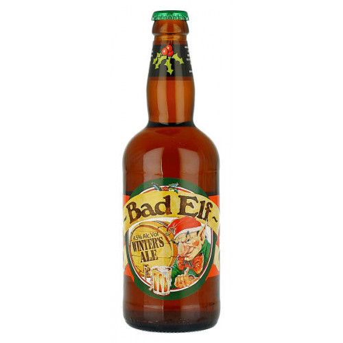 Ridgeway Bad Elf 4.5%
