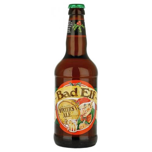 Ridgeway Bad Elf 6.0%