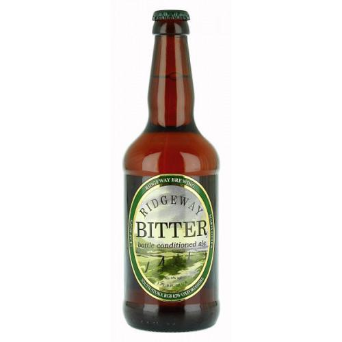 Ridgeway Bitter (B/B Date 30/07/19)